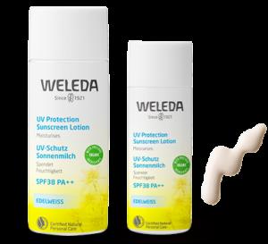 weledaエーデルワイス UVプロテクト