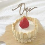 スマッシュケーキのデコレーションアイデア
